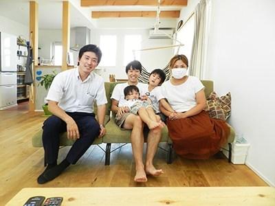 奈良県橿原市F様邸