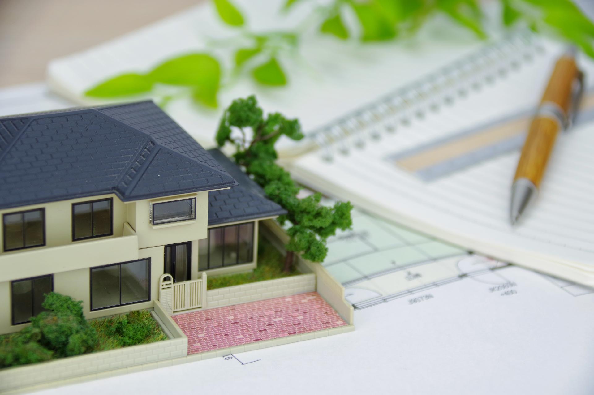 注文住宅or規格住宅の選択について