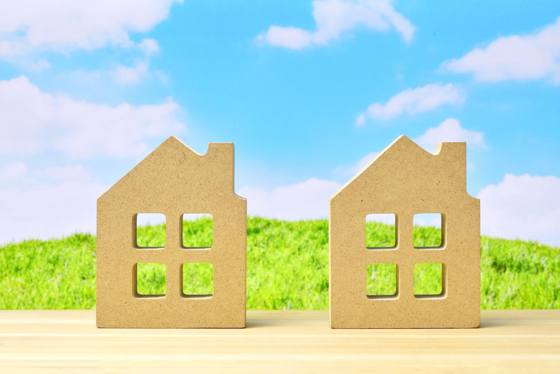 「規格住宅」のメリットとデメリット
